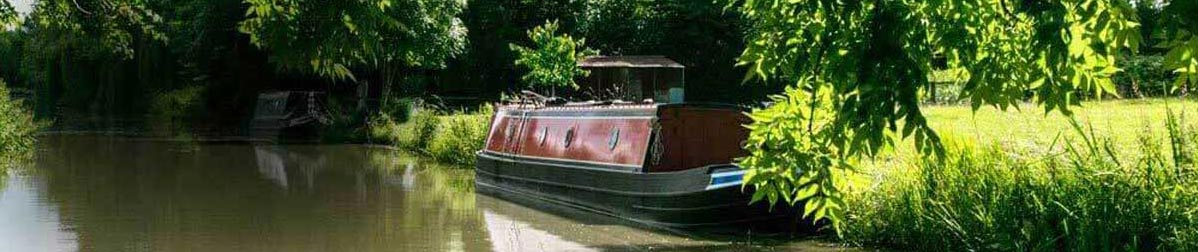 Holidays in the UK - Canal Holidays