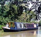 Canalboat holidays in the UK