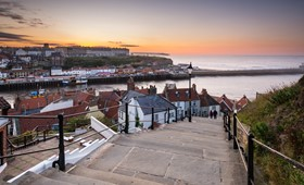 Walk & Discover: North Yorkshire & the Heritage Coast Photo