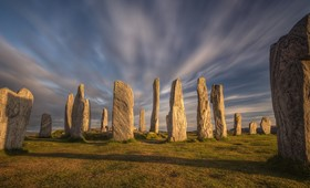 The Outer Hebrides & The Highlands Photo