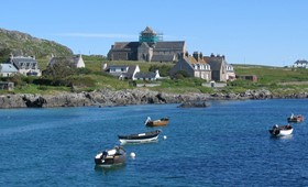 Scotland's Highlands Islands and Cities Photo