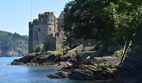 Devon - Dartmouth Castle