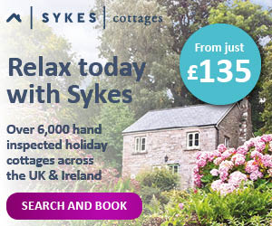 Search for a UK Holiday Cottage